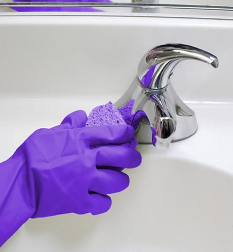 castle hill cleaning services