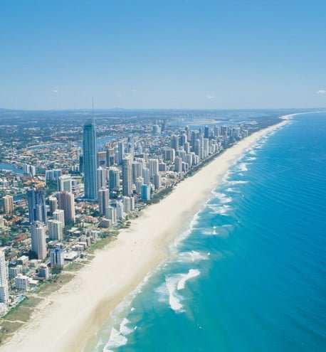 house cleaning gold coast